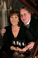 Your Casa Somerset Bed and Breakfast Innkeepers - Mike and Christine Hursey